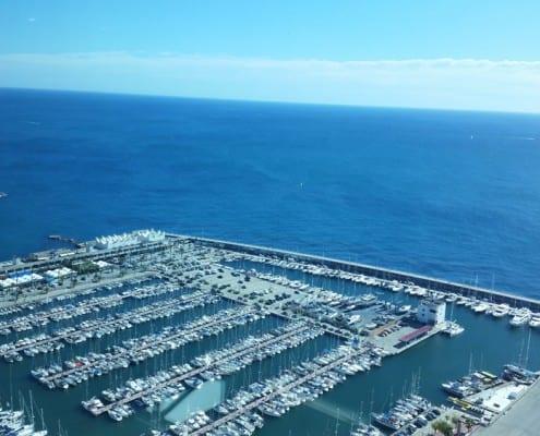 Majorca Office Move